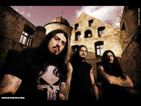 Krisiun Silent Scream