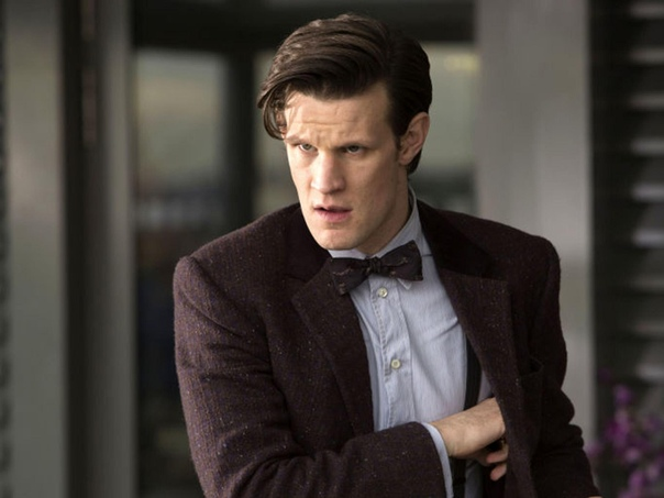 Звезда «Доктора Кто» Мэтт Смит сыграет ключевую роль в «Морбиусе» с Джаредом Лето