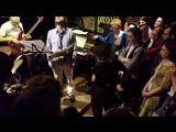 Sasha Mashin ft. Alina Sokulska / Omulu Dance