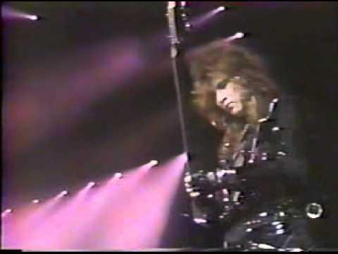 X JAPAN - Stab Me in the Back (BUDOKAN 1990.2.4)