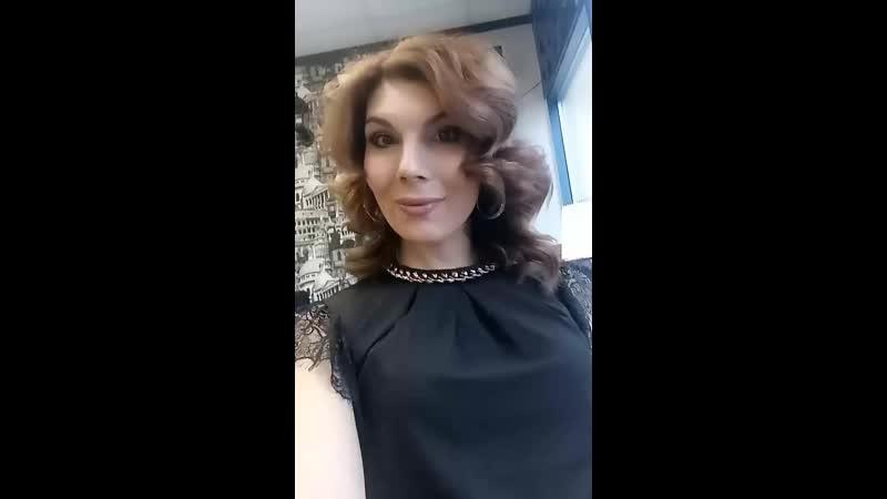 Транссексуалка Наима