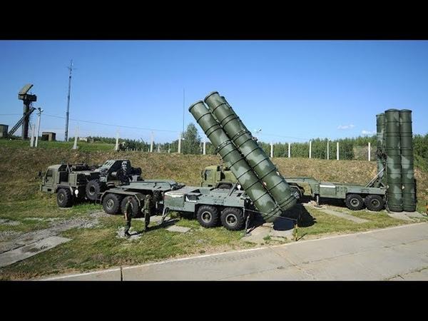 13 стран выбирают С-400 вместо Patriot:Русские не предлагают становиться вассалами...