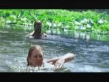 Alien Dead - drowning