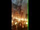 Евгений Меняйло в Иерусалиме