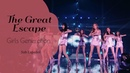 The Great Escape SNSD Sub Español [Japan 3rd Tour]