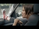 Commercial of Converse with  Millie