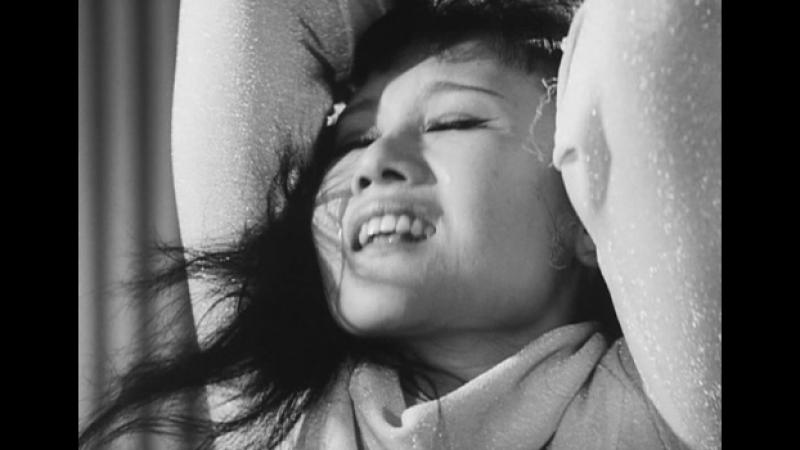 Ecstasy of the Angels - Kôji Wakamatsu (1972).