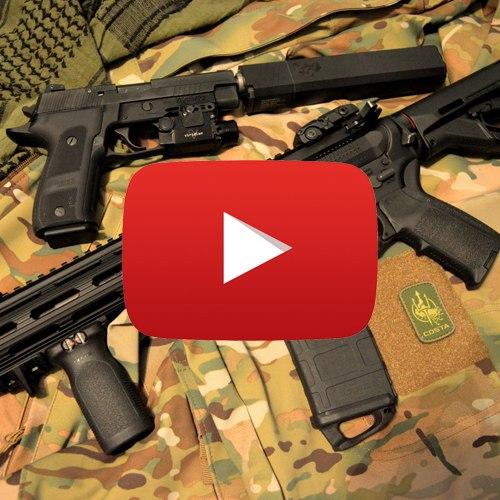 YouTube официально запретил рекламу оружия