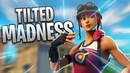 Absolute Madness In Tilted Towers! Featuring Marcel, Courage, and Dr Lupo