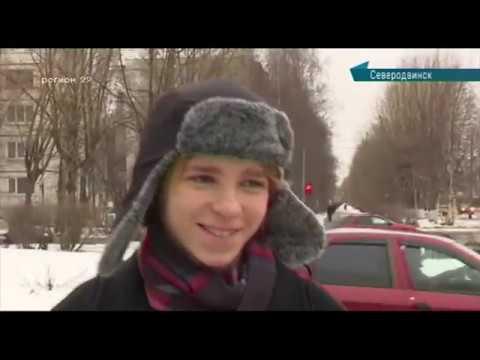 Молодое дарование России - Максим Прокофьев