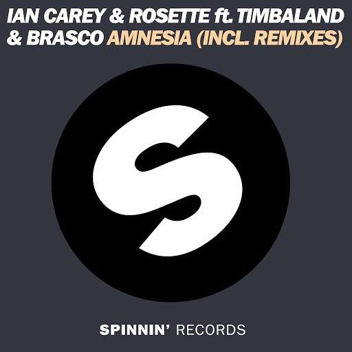 Ian Carey альбом Amnesia (feat. Timbaland & Brasco)