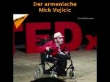Der armenische Nick Vujicic