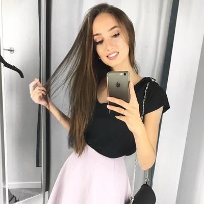 Карина Походеева