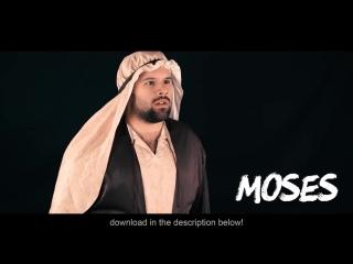 Метал-кавер песни THE PLAGUES из мультфильма The Prince of Egypt