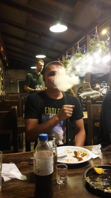 Андрій Дiльний | Тернополь