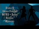 Arina Faktor (Double O) - INTRO Sunmi - Gashina - Иваново