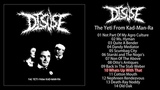 Disuse - The Yeti From Kad