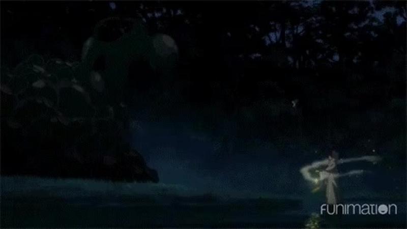 аниме невеста чародея