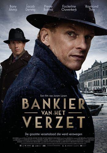 Сопротивление банкира (Bankier van het Verzet) 2018 смотреть онлайн