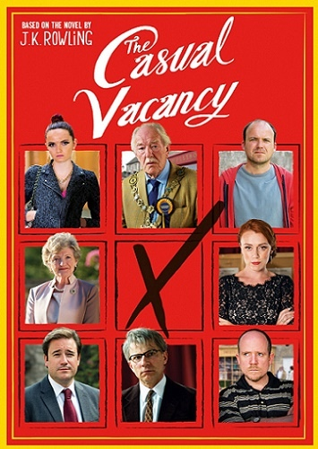 Случайная вакансия (мини-сериал) The Casual Vacancy смотреть онлайн