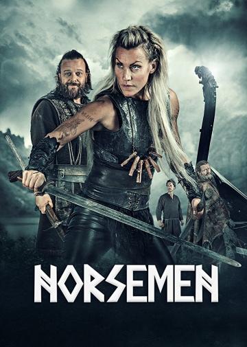 Северяне (сериал 2016 – ...) Vikingane смотреть онлайн