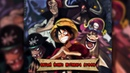 Anime Rap Аниме Рэп Пятый Йонко Мугивара Луффи Ван Пис