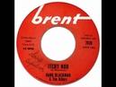 ITCHY KOO - Hank Blackman the Killers [Brent 7030] 1962 * RB Pittsburgh Oldies