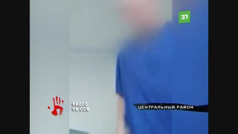Пьяный челябинец переоделся в медбрата и проник в Челябинский онкодиспансер
