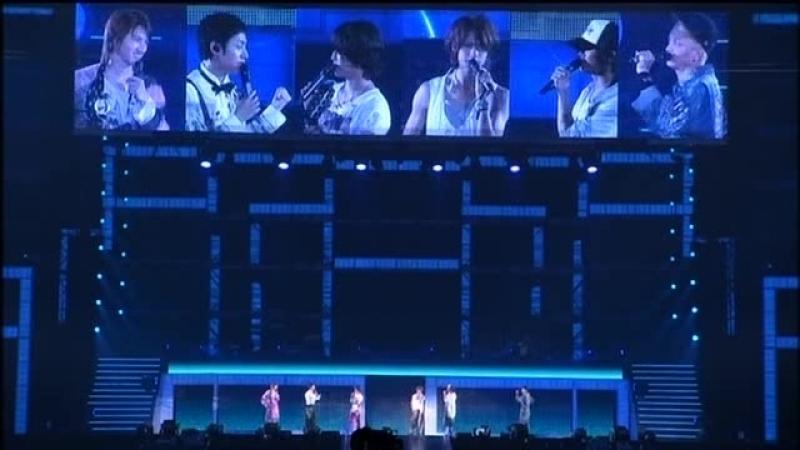 KAT-TUN - Break the records [dysk 1 cz.2]