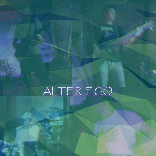 Alter Ego альбом Cae La Noche