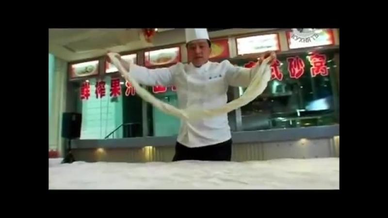 История и виды китайской лаши