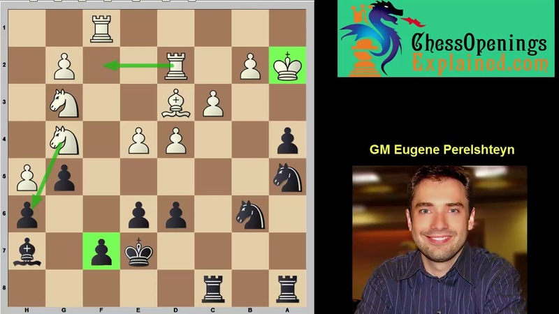 GM Eugene Perelshteyn teaches you how to handle the popular Jobava opening d4,Nc3!