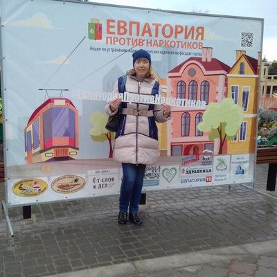Вера Лопатухина