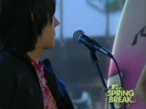 Teddy Geiger - Confidence (For You I Will) (Live @ TRL)