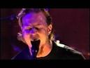 Metallica - Small Hours HD 1998.11.24 New York, NY, USA