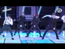 [Mirrored MPD직캠] 엑소 첸백시 헤이마마! 거울모드 직캠(안무영상) EXO-CBX Hey MAMA! Choreography Fanca