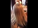 Наращивание волос Алёна Ленкова