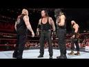 Roman Reigns Vs Brock Lesnar, Undertaker BraunStrowman - Roman Reigns Best Moments In WWE 4