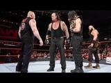 Roman Reigns Vs Brock Lesnar, Undertaker &amp BraunStrowman - Roman Reigns Best Moments In WWE #4