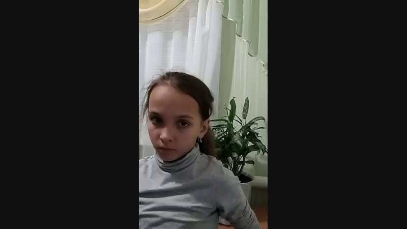 Маргарита Комолятова - Live