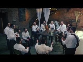 YEDIDIM and DUDI KALISH • Musei - Ven [VIDEO] דודי קאליש וידידים • מתי - ווען.mp4