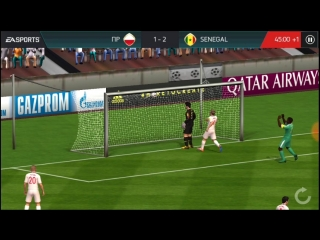 Баг   Fifa mobile