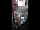 Оснастка для изготовления мягких топливных баков на самолеты, вертолеты
