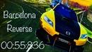 Asphalt 8 - Barcelona Rev - Mazda RX 8 SE - 00:55:836