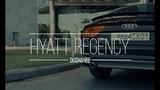 Hyatt Regency Dushanbe - Commercial