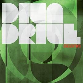Agoria альбом Diva Drive