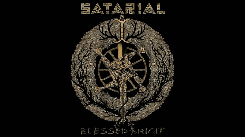 Satarial - Manifest Of Paganism
