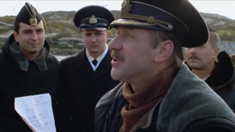 Великий русский язык 72 метра Андрей Краско