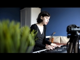 Алина Орлова - умри (cover)