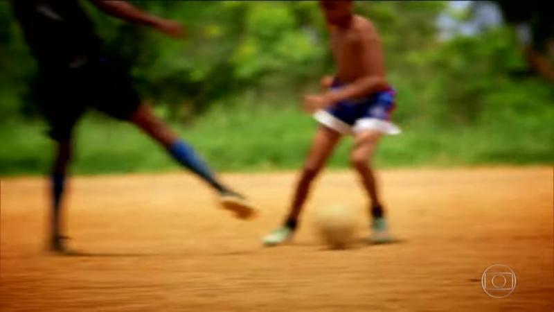 (2) Gols de Bicicleta, de Letra, Dribles... As Peripércias de Leandro Damião - YouTube